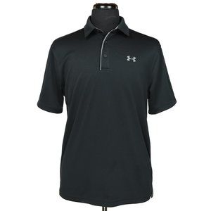 Under Armour Golf Polo Shirt Current Model